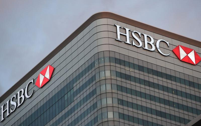 HSBC halts new bounce back loan applications due to huge demand