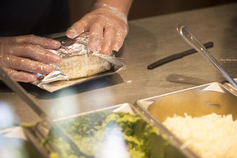 Chipotle Rolls Out New Drive-Thrus, But They're Not What You're Expecting
