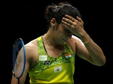 All England Championships 2019: Indian challenge ends as doughty Saina Nehwal, fragile Kidambi Srikanth bow out
