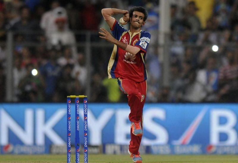 2018 was not as great as 2017 for Chahal