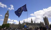 Brexit has summoned the spectre of a domino-like departure of other members of the EU, pounded by a fragmenting UK, should Scotland vote for independence