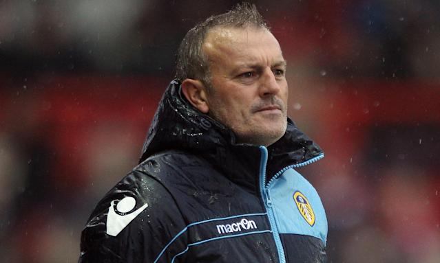Neil Redfearn, the new head coach at Doncaster Rovers Belles, resigned from his role as Leeds United's academy manager in 2015.