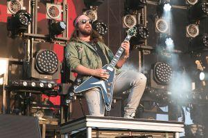 halestorm 05 In Photos: Tool, Slipknot, Rob Zombie, Korn, Marilyn Manson, and More Rock 2019 Aftershock Fest