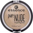 <p>Not only does the gorgeous hue of the <span>Essence Pure Nude Highlighter</span> ($5) give you a subtle and natural gleam on your skin, but for under $5, the quality is breathtaking.</p>