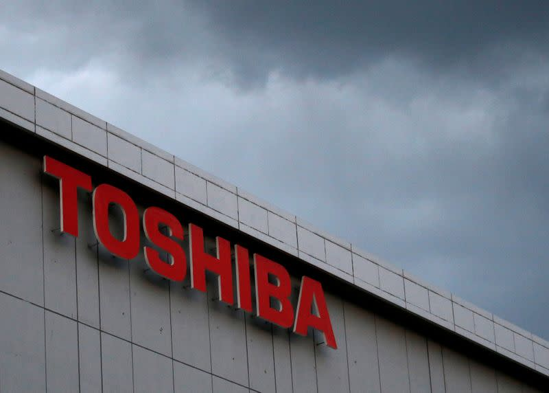 Toshiba says more than 1,000 postal votes uncounted at meeting