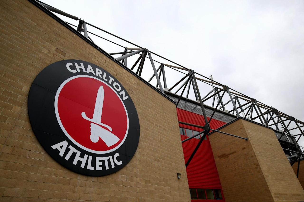 Charlton 'not for sale at present time' amid Roland Duchatelet exit rumours