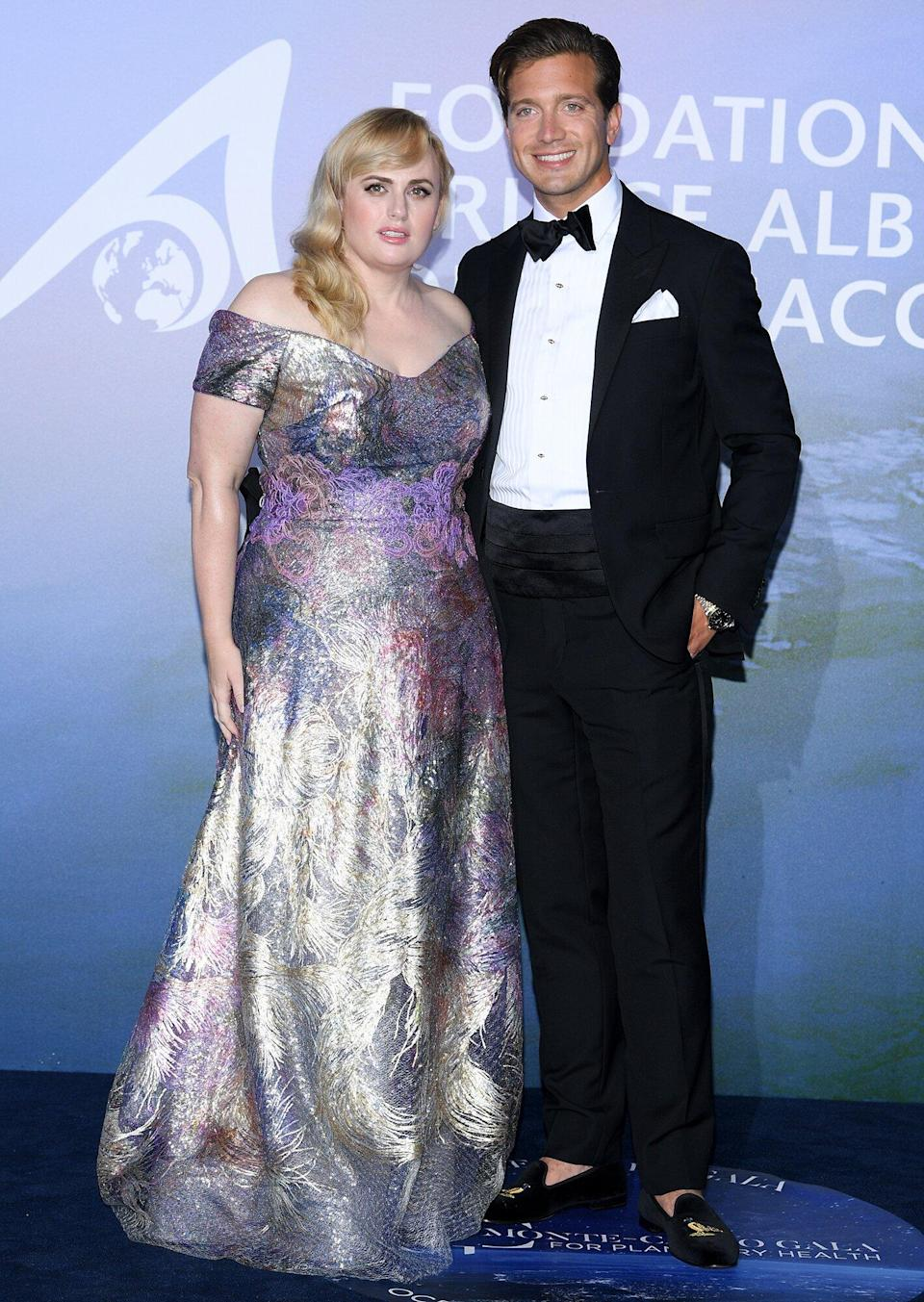 Rebel Wilson Is Having 'Even More Fun With Fashion' Thanks to Her Weight Loss Journey: Source