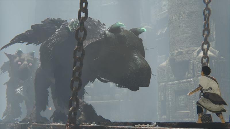 'The Last Guardian' has been hit with yet another delay