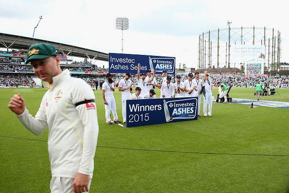Michael Clarke was one of Australia's most successful captains