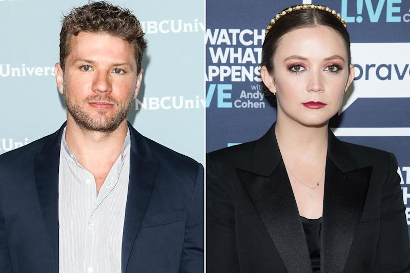 Will & Grace adds Ryan Phillippe and Billie Lourd as guest stars for final season