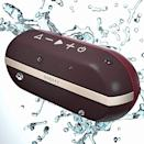 <p>The waterproof <span>INSMY Portable Bluetooth Speaker</span> ($37) has a rich bass and can float! It comes in ultra-trendy colors like black, blue, red, pink, and lavendar. </p>