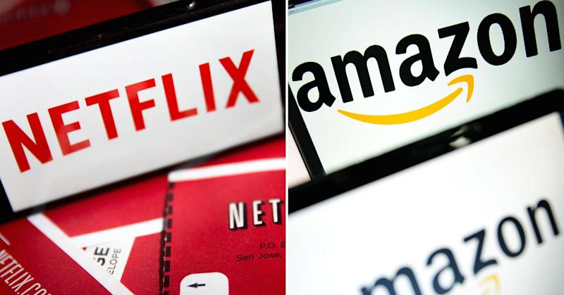 Amazon or Netflix: Which has the better catalog?