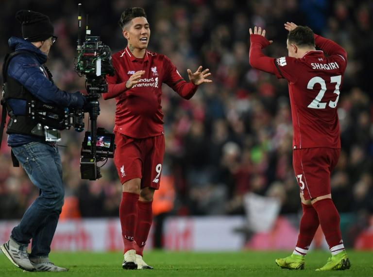 Masters vows to resolve Premier League's Chinese TV rights problem