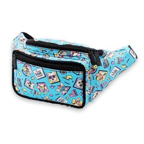 """<p>iandloveandyou.com</p><p><strong>$19.99</strong></p><p><a href=""""https://www.iandloveandyou.com/shop/the-fanny-pack"""" rel=""""nofollow noopener"""" target=""""_blank"""" data-ylk=""""slk:SHOP IT"""" class=""""link rapid-noclick-resp"""">SHOP IT</a></p><p>For those moments when you want to take your dog on a hike or park stroll without a hefty bag, I present: A doggy fanny pack. Fanny packs are <a href=""""https://www.marieclaire.com/fashion/g26427196/best-fanny-packs/"""" rel=""""nofollow noopener"""" target=""""_blank"""" data-ylk=""""slk:back in fashion,"""" class=""""link rapid-noclick-resp"""">back in fashion,</a> dontcha know, and this one is designed to fit all your dog's essentials. Look, ma, no hands!</p>"""
