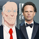 <p>Goggins, who plays <em>Invincible</em>'s version of Nick Fury in Cecil Stedman, is a busy man these days. A TV veteran remembered for his classic role in dramas like <em>The Shield</em> and <em>Justified</em>, Goggins has also recently expanded his repertoire to include R-rated TV comedy in HBO's excellent <em>Vice Principals</em> and <em>The Righteous Gemstones</em>, and family comedy in CBS's <em>The Unicorn</em>. Goggins is also a frequent film actor, becoming a favorite of Quentin Tarantino's over the last decade or so and also playing an MCU villain in<em> Ant-Man and the Wasp</em>.</p>