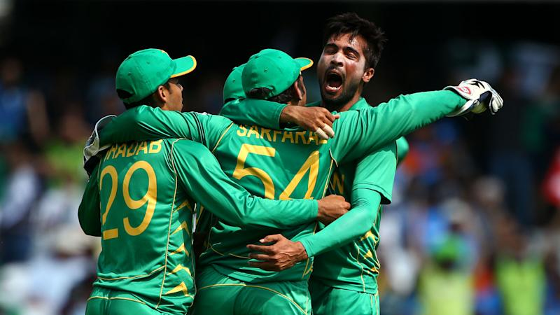 Pakistan Defeat India To Win Champions Trophy