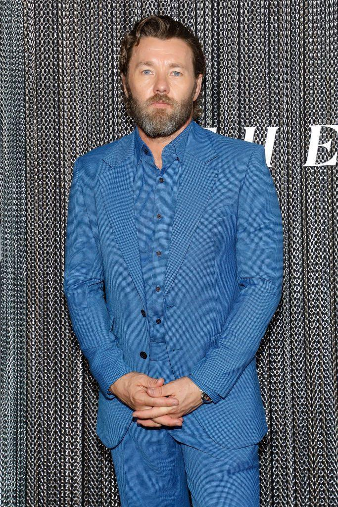 <p>Given his tendency to portray characters with perfect American accents across TV and film, it's difficult to believe Edgerton is a proud Australian via his hometown of Prospect. </p>