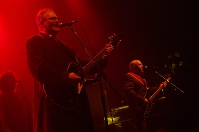 Photo of CARDIACS and Jim SMITH and Tim SMITH