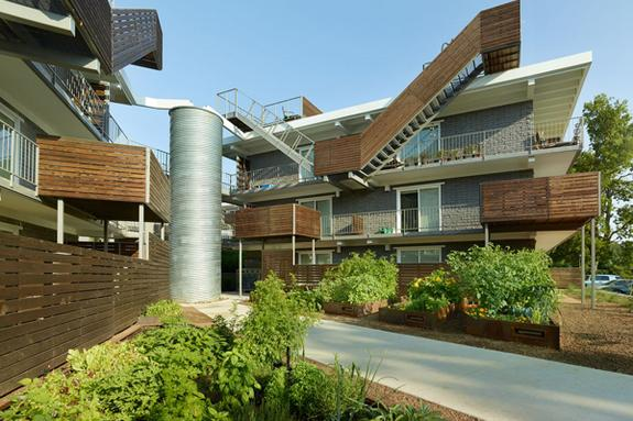 Five Reasons Why You Love Sustainable Architecture