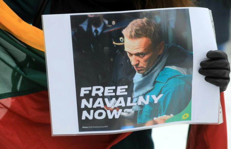 Navalny's arrest fuelled the biggest protests in decades