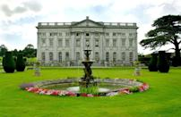 <p>We've already explored the sites that acted as Buckingham Palace's interiors for season four of <em>The Crown</em>, but what about the exterior of the famed palace? Moor Park Mansion and the Old Royal Naval College took on this role, given that they both exemplify features of Classical architecture that can also be seen in Buckingham Palace's facade. Since 1923, Moor Park Mansion has been part of Moor Park Golf Club, and you can tour this impressive site through guided tours held by the National Association of Decorative and Fine Arts Society.</p>