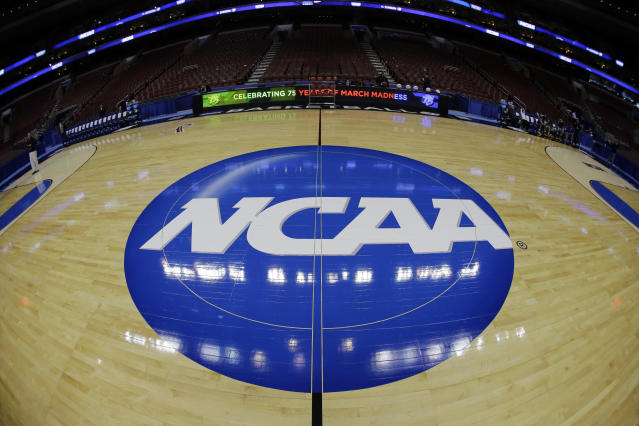 College basketball players who go undrafted by the NBA will be allowed to return to school and play as part of sweeping NCAA reforms in the wake of a corruption scandal, the NCAA announced Wednesday. (AP)