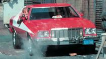 "<p>Ben Stiller and Owen Wilson were tasked with reviving the personas of Starsky and Hutch, two '70s police detectives with a badass 1976 Gran Torino. Due to the popularity of the TV show, Ford produced a run of roughly 1,300 <em>Starsky & Hutch</em> replica Gran Torinos. None of the original Torinos were available to use as a basis for the movie, but one of the special-edition replicas was used as a template, along with tapes of show, old photos, and model cars. </p><p>The movie required numerous cars for the chase scenes and peel-outs, and only two ""hero"" cars from the film were left intact. One a 1974 and the other a '76 model, they were built by Mike Walsh's Premiere Studio Rentals and were identical despite their two year age difference. </p><p>The 1974 car has just over 2,100 original miles on its odometer and a hot-rodded 435-hp, 360-cubic-inch Ford Windsor pushrod V-8. The suspension was rebuilt with stiffer rear leaf springs and air shocks, and the slot mags wear 235/60R-15 BFGoodrich Radial T/As up front and 275/60R-15s in back. It runs to 60 mph in 5.6 seconds and through the quarter mile in 14.1 seconds at 102 mph.</p><p><a class=""link rapid-noclick-resp"" href=""https://www.amazon.com/gp/video/detail/0N8VNY0Z8HJMWD9KEKNO7PZ6EF/?tag=syn-yahoo-20&ascsubtag=%5Bartid%7C10054.g.27421711%5Bsrc%7Cyahoo-us"" rel=""nofollow noopener"" target=""_blank"" data-ylk=""slk:AMAZON"">AMAZON</a></p>"