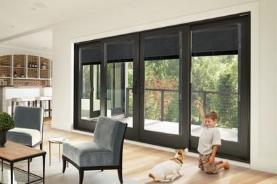 Andersen launches three products that add to its contemporary portfolio and make indoor/outdoor living accessible to those in virtually any climate.