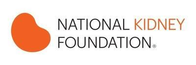 NKF Logo (PRNewsfoto/National Kidney Foundation)