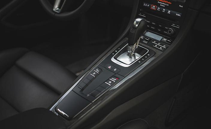 <p>Both familiar yet so very contemporary, the 911 Turbo S again validates Porsche's ability to take its time-honored smorgasbord of hardware, blend in some fresh seasonings, and put it in a familiar casing without genericizing the flavor.</p>