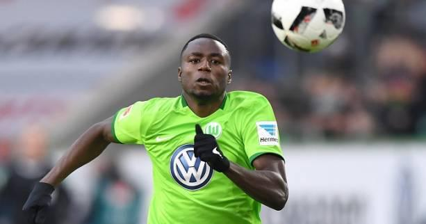Foot - ALL - Wolfsburg - Paul-Georges Ntep blessé et absent plusieurs semaines ?