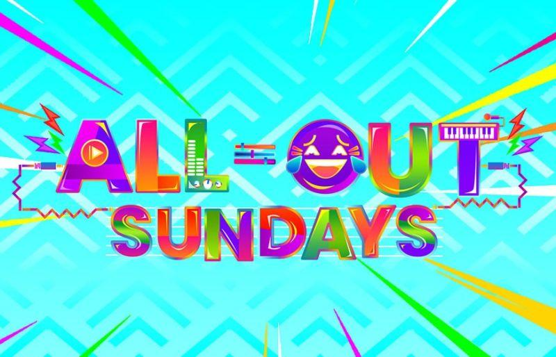 GMA offers all-out entertainment with new show, 'All-Out Sundays'