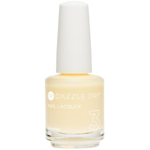 """<h3>Dazzle Dry Frozen Lemonade</h3><br>A nail polish to wear while drinking an ice-cold lemonade (or Limoncello).<br><br><strong>Dazzle Dry</strong> Frozen Lemonade, $, available at <a href=""""https://go.skimresources.com/?id=30283X879131&url=https%3A%2F%2Fshop.dazzledry.com%2Fcollections%2Fnail-lacquers%2Fproducts%2Ffrozen-lemonade"""" rel=""""nofollow noopener"""" target=""""_blank"""" data-ylk=""""slk:Dazzle Dry"""" class=""""link rapid-noclick-resp"""">Dazzle Dry</a>"""