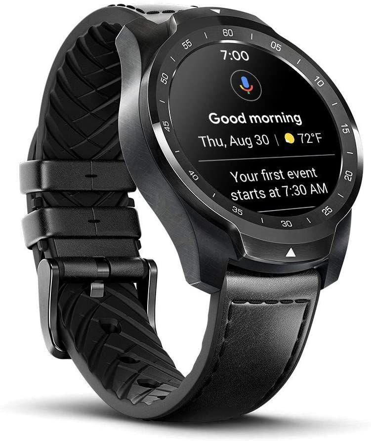 "<p><a class=""link rapid-noclick-resp"" href=""https://www.amazon.co.uk/Ticwatch-Pro-2020-Smartwatch-Resistance-Black/dp/B082Y2Q1LG/ref=pd_lpo_23_t_1/262-3974547-0229738?_encoding=UTF8&pd_rd_i=B082Y2Q1LG&pd_rd_r=da5fc4d9-3c25-44a0-b0de-e9fde6853ae4&pd_rd_w=0tDZo&pd_rd_wg=GTr0d&pf_rd_p=7b8e3b03-1439-4489-abd4-4a138cf4eca6&pf_rd_r=2BWHEAC24S8KVP69G094&psc=1&refRID=2BWHEAC24S8KVP69G094&tag=hearstuk-yahoo-21&ascsubtag=%5Bartid%7C1923.g.9762%5Bsrc%7Cyahoo-uk"" rel=""nofollow noopener"" target=""_blank"" data-ylk=""slk:SHOP"">SHOP</a></p><p><strong>Best for: </strong>Organisers</p><p>Chances are you've never heard of Ticwatch, the wearable tech line-up from Chinese AI company Mobvoi – but if you're in the market for an powerful and affordable all-rounder, then we recommend you check them out.</p><p>The design itself is pretty unremarkable, but the 30-day battery life, high contrast LCD (anti-fingerprint) screen, military standard durability and accurate health measuring features are up there with the best.</p><p>Ticwatch Pro 2020; £194.60; <a href=""https://www.amazon.co.uk/Ticwatch-Pro-2020-Smartwatch-Resistance-Black/dp/B082Y2Q1LG/ref=pd_lpo_23_t_1/262-3974547-0229738?_encoding=UTF8&pd_rd_i=B082Y2Q1LG&pd_rd_r=da5fc4d9-3c25-44a0-b0de-e9fde6853ae4&pd_rd_w=0tDZo&pd_rd_wg=GTr0d&pf_rd_p=7b8e3b03-1439-4489-abd4-4a138cf4eca6&pf_rd_r=2BWHEAC24S8KVP69G094&refRID=2BWHEAC24S8KVP69G094&th=1"" rel=""nofollow noopener"" target=""_blank"" data-ylk=""slk:amazon.co.uk"" class=""link rapid-noclick-resp"">amazon.co.uk</a></p>"