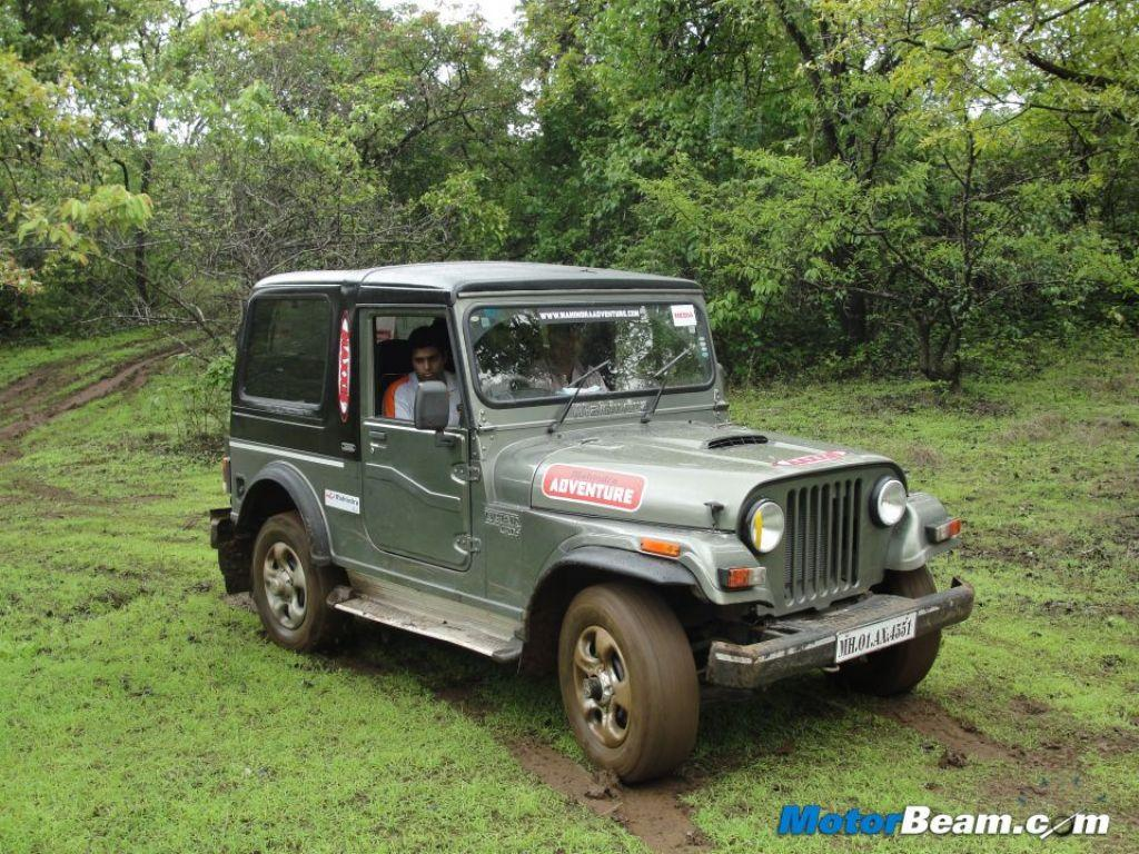 Mahindra will launch a thoroughly improved Thar, which will get better interiors along with a new diesel engine.