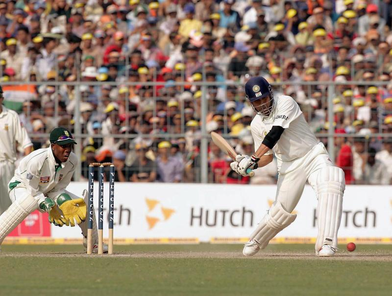 India v South Africa - 2nd Test Match, Day 5