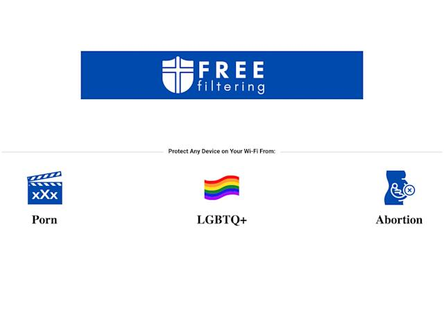 FreeFiltering.org Allows Christian Parents to Protect Children Online