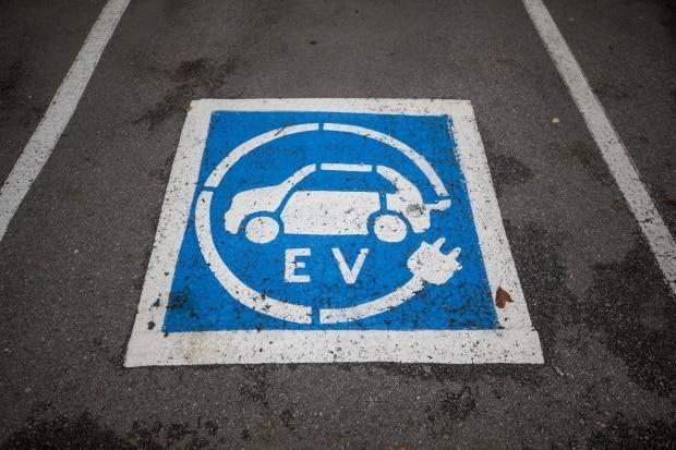 A survey from KPMG suggests that nearly 70 per cent of Canadians interested in buying a new car in the next five years would like an electric vehicle.