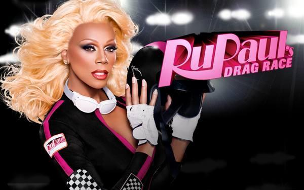 RuPaul's Drag Race is slowly becoming more mainstream. Copyright: [Netflix]