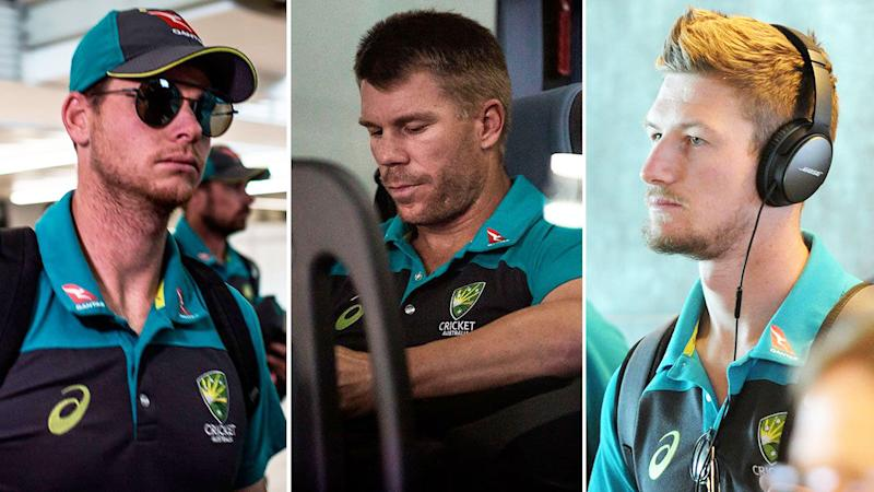 Smith, Warner, Bancroft bans to stand as CA rejects submission