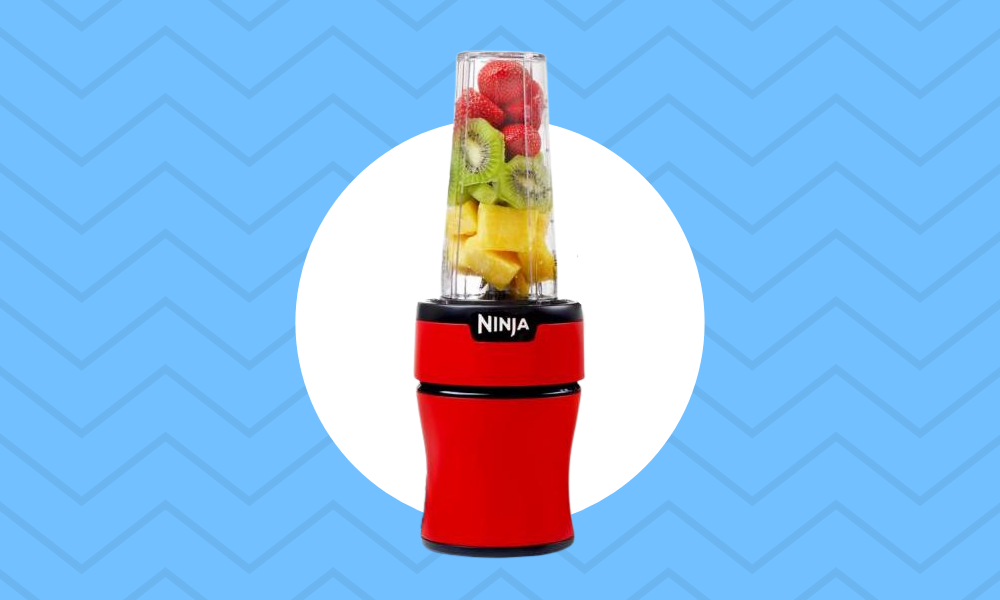 Pulverize fruits and veggies in a snap. (Photo: HSN)