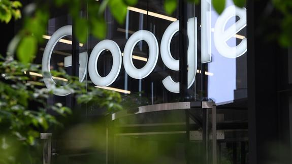 Google in row over sexes memo