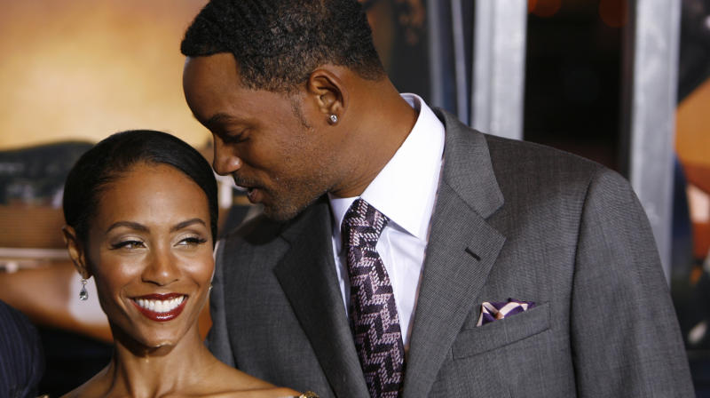 Will Smith de vacaciones en familia a Italia
