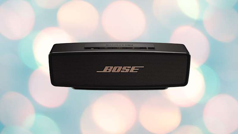 The lowest price we've seen. (Photo: Bose)