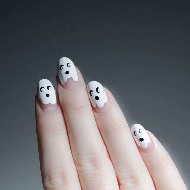 "<p>Who says ghosts have to be scary? Meet your new BFF: These super adorable Halloween ghouls. </p><p><a href=""https://www.instagram.com/p/BMPAa2Fjxda/?utm_source=ig_embed&utm_campaign=loading"" rel=""nofollow noopener"" target=""_blank"" data-ylk=""slk:See the original post on Instagram"" class=""link rapid-noclick-resp"">See the original post on Instagram</a></p>"