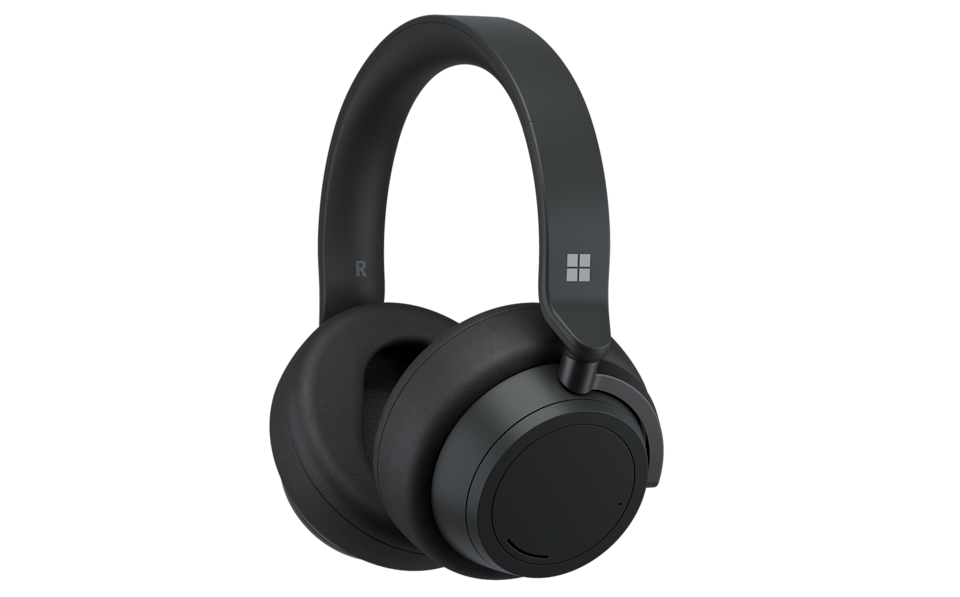 Surface Headphones 2+