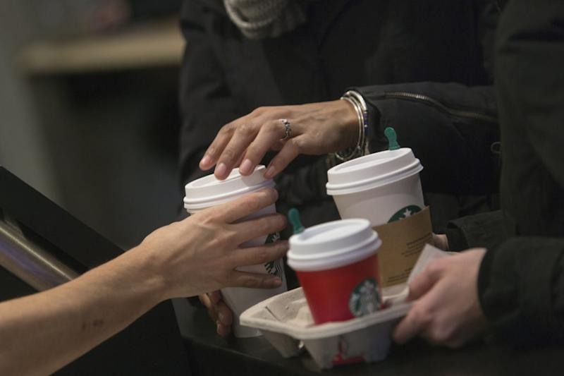 Starbucks Runs Into Early Troubles With Uber Eats Partnership