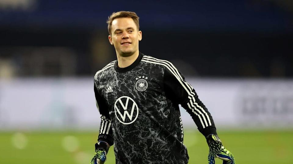 Neuer in Nazionale | Martin Rose/Getty Images
