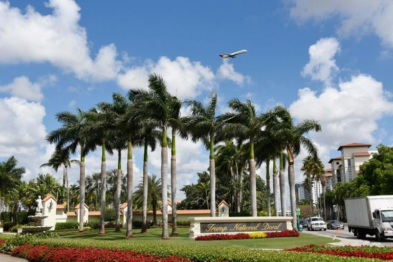 The Trump National Doral in Miami won't be used by the US to host the next G7 summit after all
