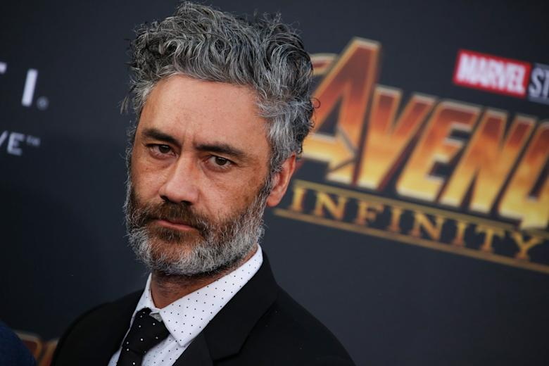 Taika Waititi is returning to direct 'Thor 4'